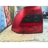 Holden Vectra JS Left Tail Light Tinted Blinker Genuine 1998-2003