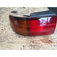 Holden Apollo JM Left Tail Light Genuine 1993-1995