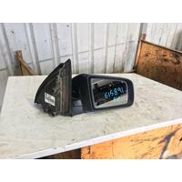 Holden Commodore VY VZ Right Front Mirror Standard Type 2002-2007