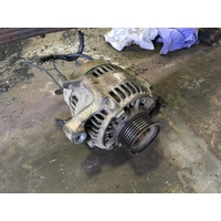 Jeep Cherokee Alternator 6 CYL 04/1994-08/1997