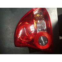 Holden commodore VY1 right hand tail light suits years 02-03