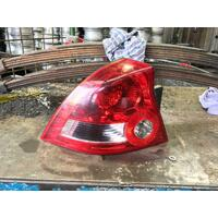 Holden Commodore VY1 Sedan Left Tail Light 09/2002-09/2003