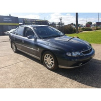 2001 Holden Calais VX L67 Supercharged V6 Automatic