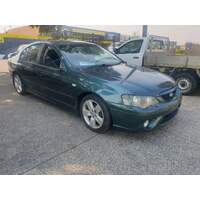 2006 Ford Falcon Bf xr6 automatic