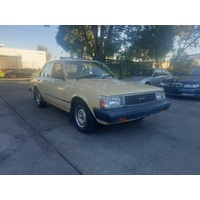 1982 Toyota Corona XT130 CS Auto Complete Vehicle
