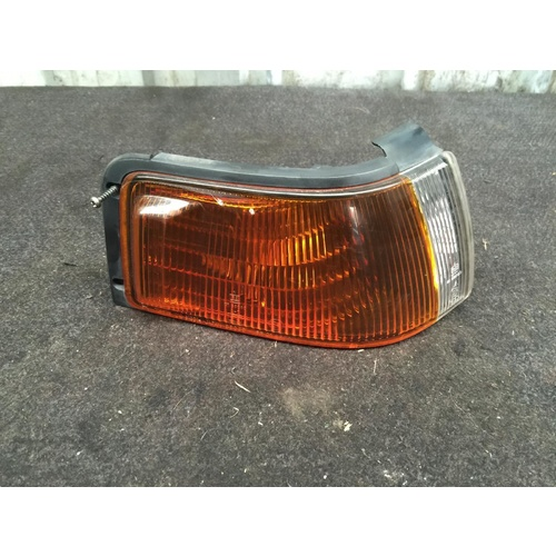 Mazda 323 BG Right Indicator Corner Light Genuine 1989-1996