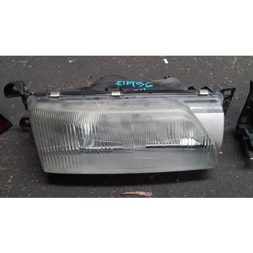 Ford Laser KF-H Right Head Lamp 09/1991-10/1994