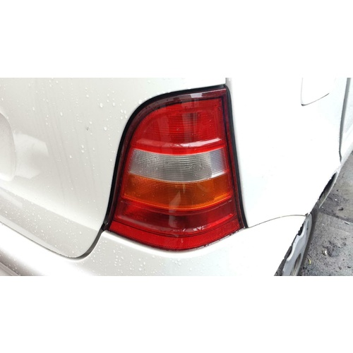 Mercedes Bens A160 W168 Right Taillight 10/1998-06/2001