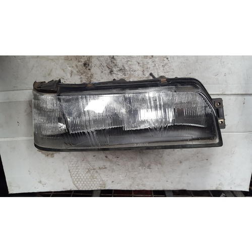 Nissan Skyline R31 Right Head Lamp Aust Type Series 3 08/1985-05/1990