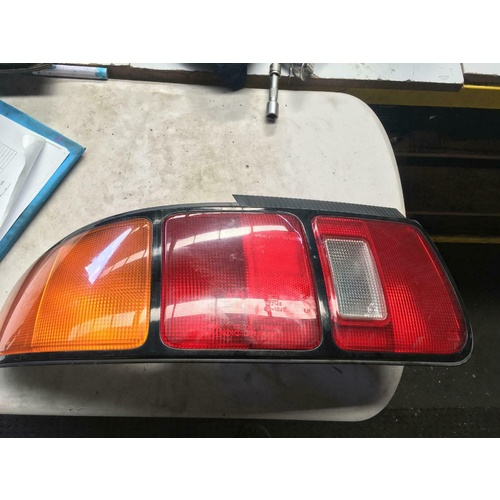 Toyota Celica ST204 Left Tail Light Aust Type Genuine 07/1993-11/1999